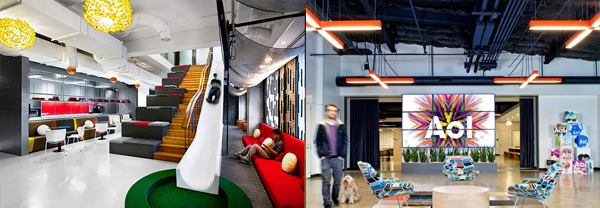 Offices that WOW!