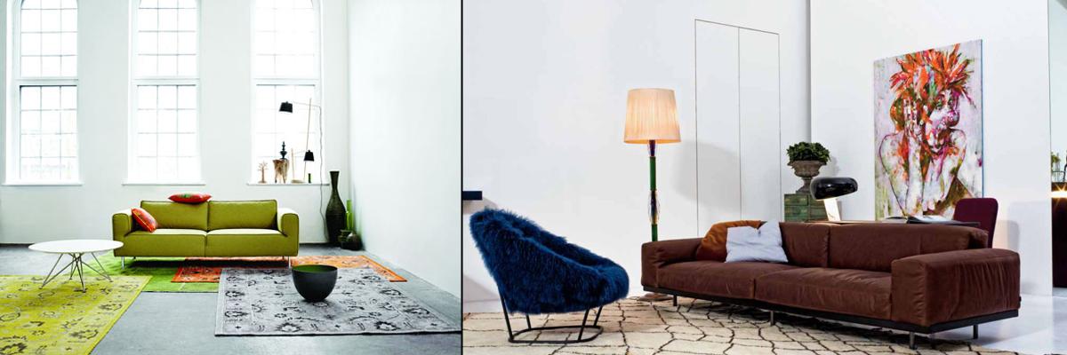 Top 10 Sofas – Designers Pick