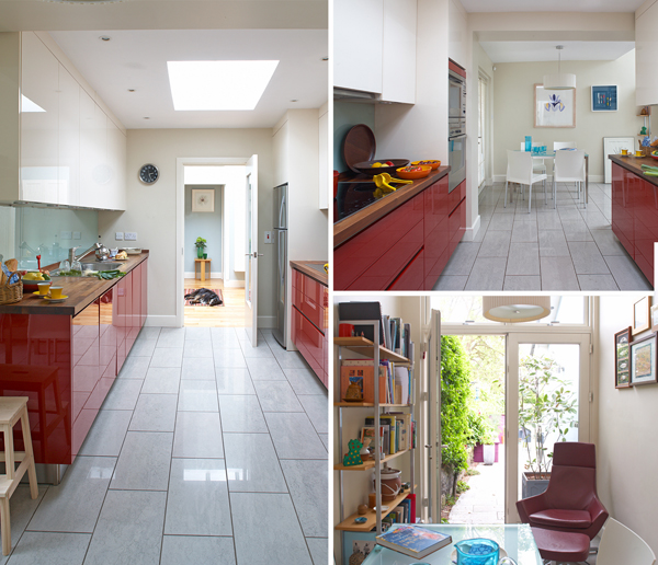 Contemporary Interiors Dublin: Interior Design & Interior Architecture
