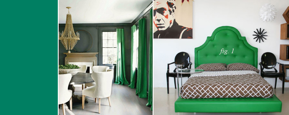 How would you fancy an Emerald?