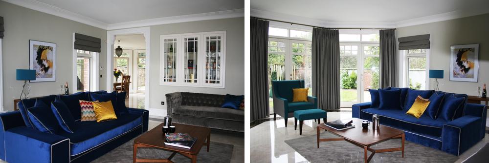 FREE FRIDAYS!!! & a stunning living room.