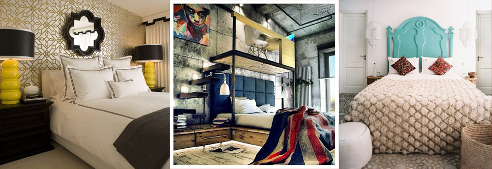 10 Bedroom Designs to Inspire!