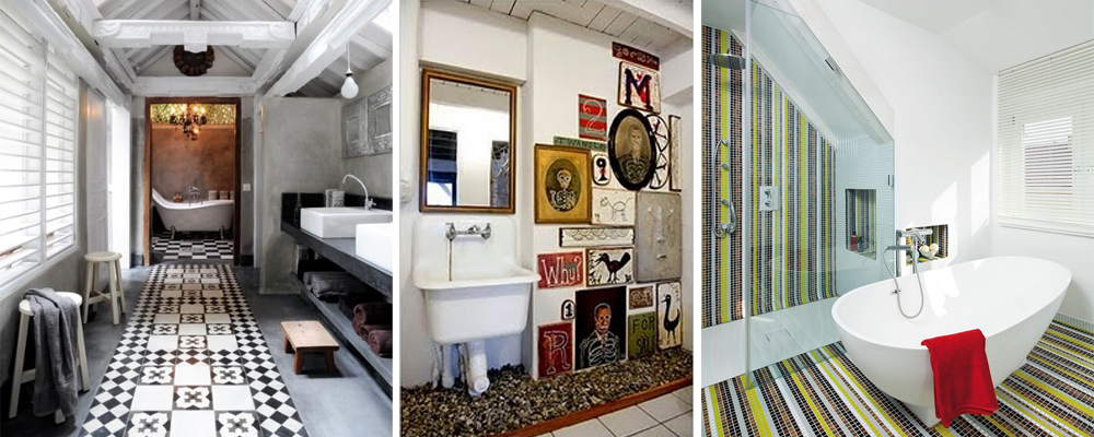 10 Must See Bathrooms!