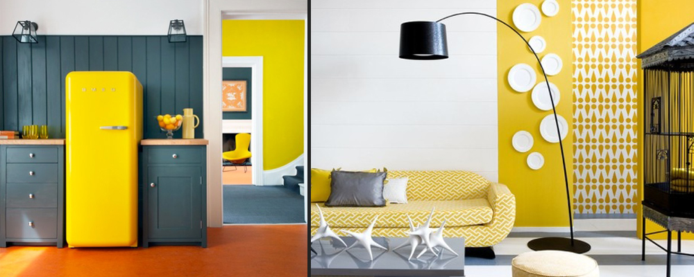 16 Gorgeous ways to bring sunshine into your home!