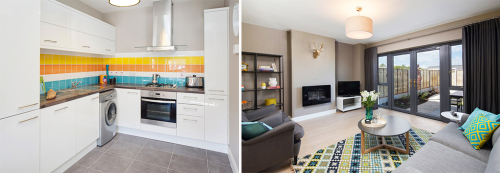 A Showhouse with a difference!