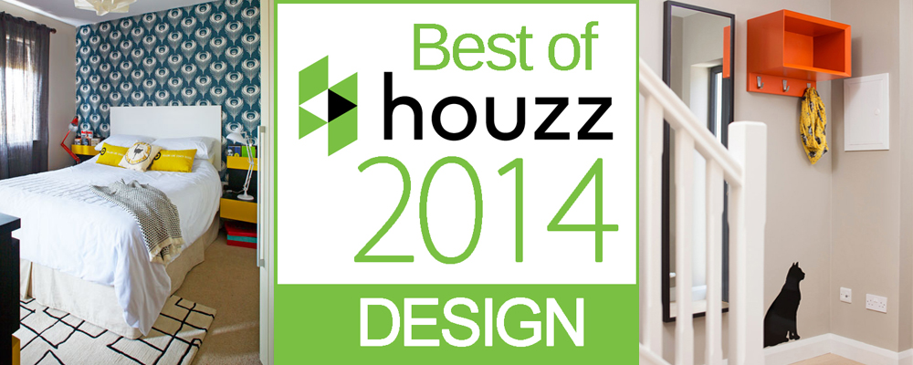 Think Contemporary receives Best of Houzz 2014 award