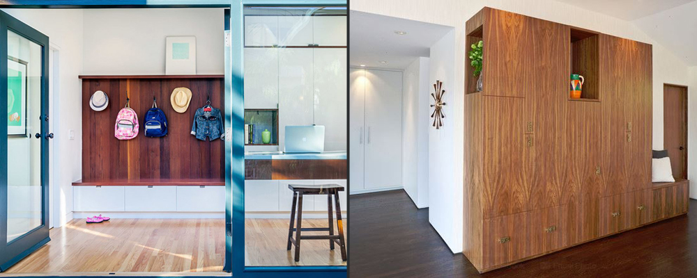 10 Quirky & Practical Hall Storage Solutions!