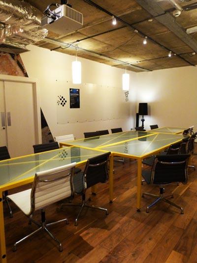 Rothco advertising agency dublin interior designers for Interior design pr agency