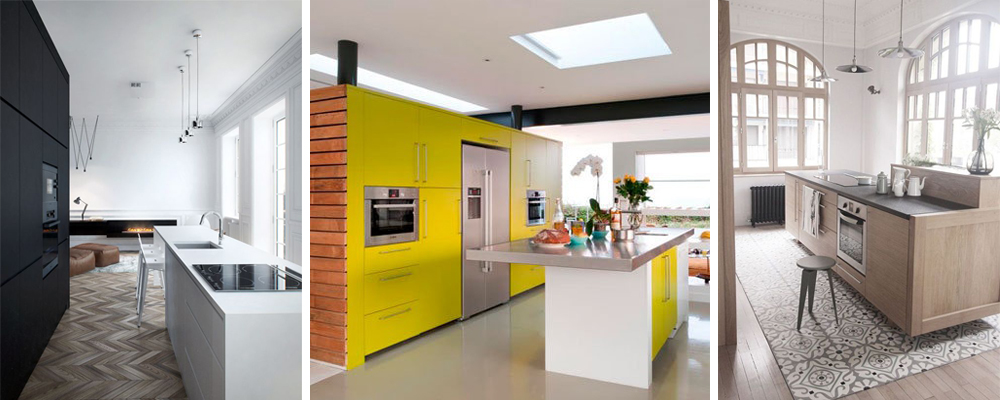 13 Kitchens that you just have to see!!!