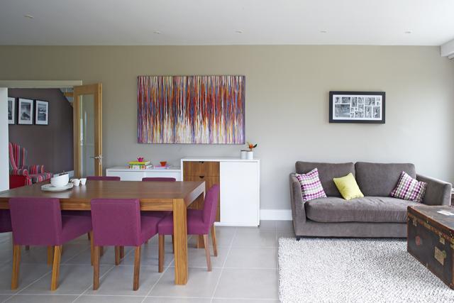 5 Bedroom House Renovation, Kildare.