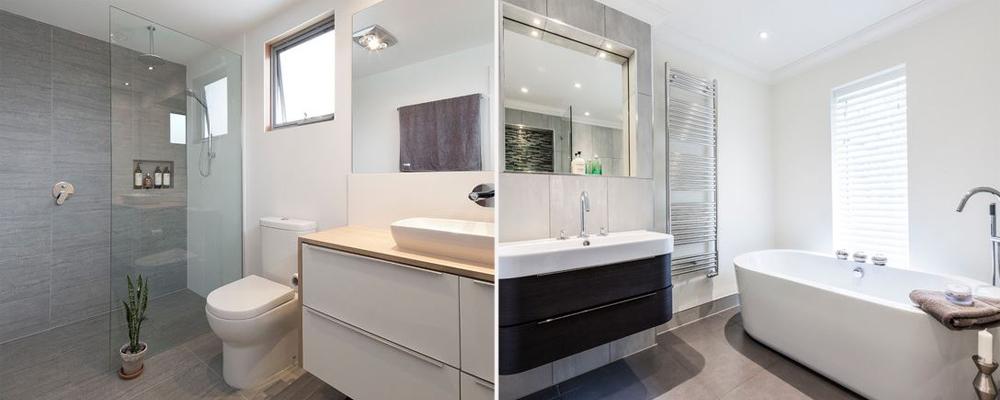 Bath vs Shower!