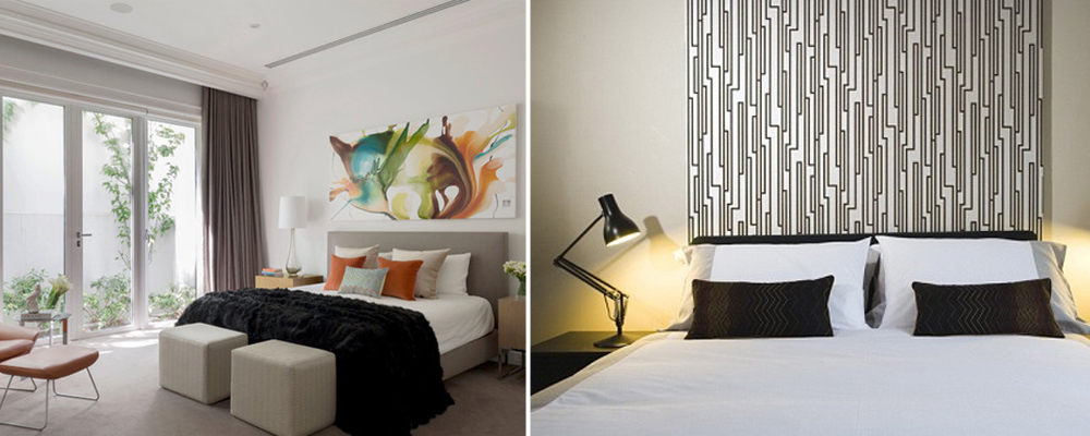 5 Elements that you need to consider in your Bedroom!