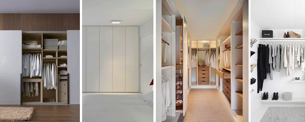 How to choose the right Bedroom Storage!
