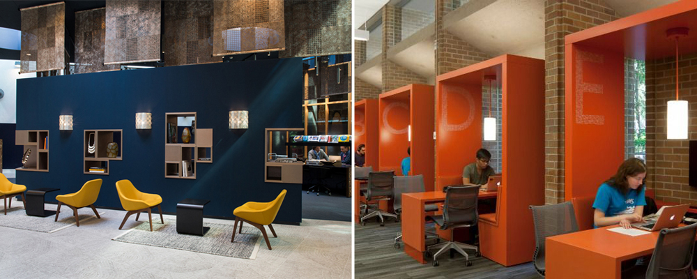 Do You Work In A Dull Office Interior Designers Dublin
