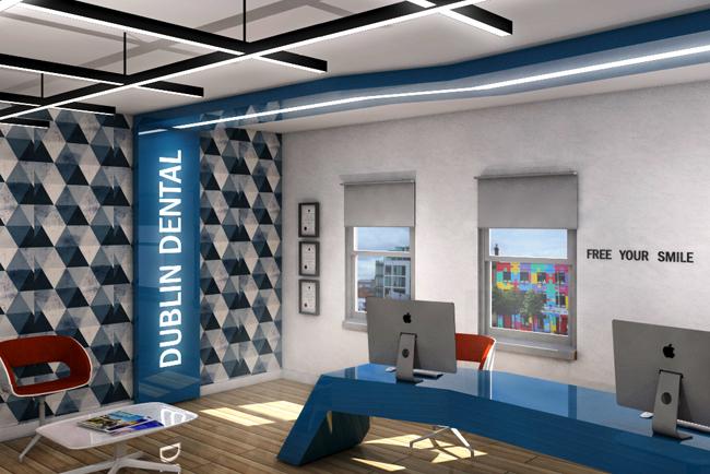 Dental Clinic Concept Design