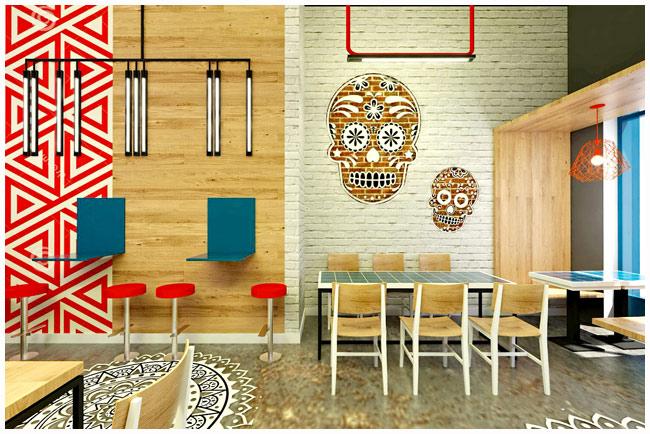 Interior designers dublin think contemporary