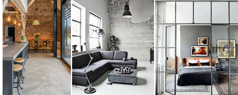 Do you know your Style?….Industrial