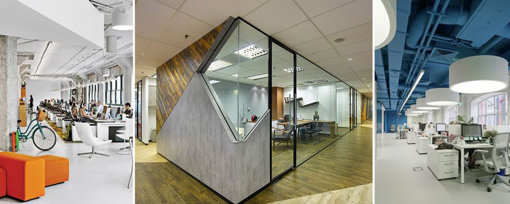 The Pros and Cons of Open Plan Office Design!