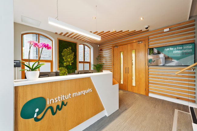 Institut Marques Clinic