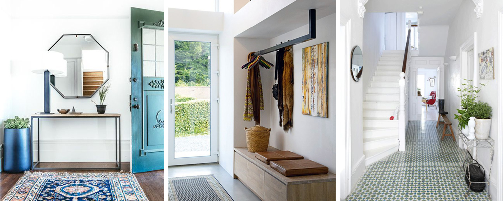 Guide to Home Renovation. Week 1: Entrance Hall
