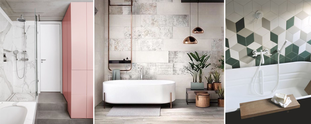 Guide to Home Renovation. Week 4: The Bathroom