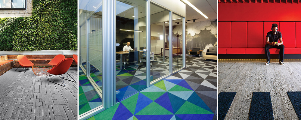 3 of the Most Innovative Flooring Companies Around!
