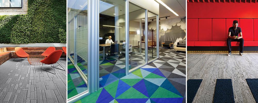 3 of the Most Innovative Flooring Companies Around!