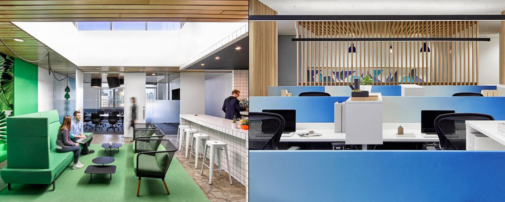7 Things to Consider if you are Renovating your Office!