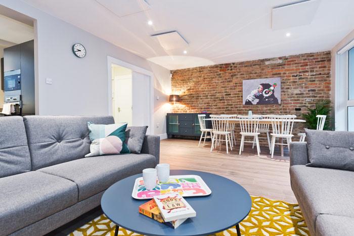 Office design residential