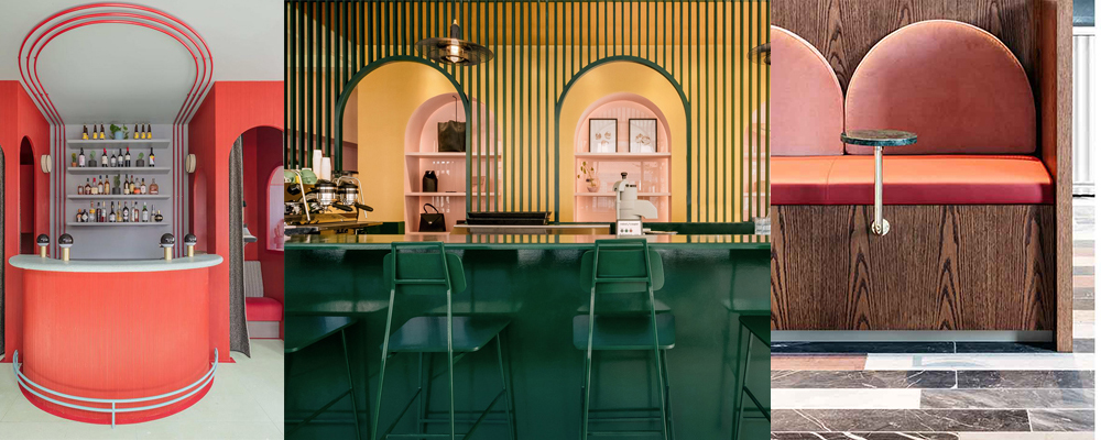 5 Drool Worthy Cafe's/Restaurants From Around The World